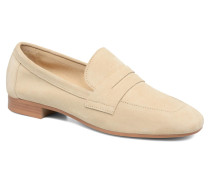 Aria Loafer Slipper in gelb