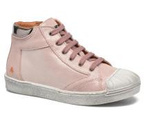 A153 Sidney Sneaker in rosa