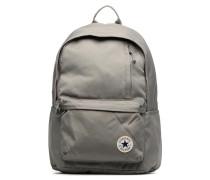 Poly Original Backpack L Rucksäcke für Taschen in grau
