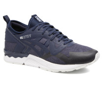 GelLyte V Ns Sneaker in blau