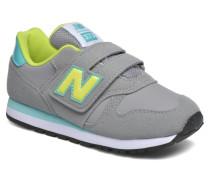 KV373 J Sneaker in grau