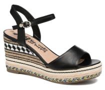 Yppo 46766 Sandalen in schwarz