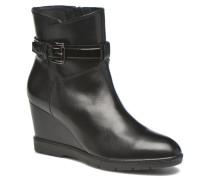 D JILSON C D640DC Stiefeletten & Boots in schwarz