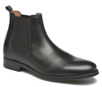 Oliver Stiefeletten & Boots in schwarz