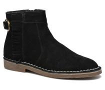Koa Fringes Stiefeletten & Boots in schwarz