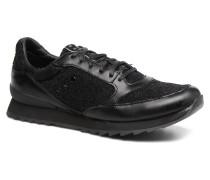 Astro glitter Sneaker in schwarz