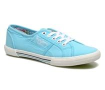 Aberlady Sneaker in blau