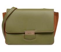 Bny Handtasche in grün