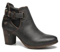 Maphit Stiefeletten & Boots in grau