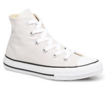 CTAS HI Sneaker in weiß
