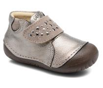 Chiara Stiefeletten & Boots in goldinbronze