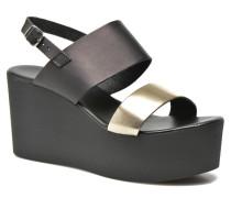 Nia Sandalen in schwarz