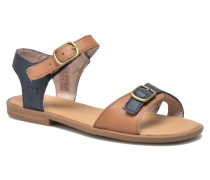 Girls Sheafe Sandal Sandalen in blau