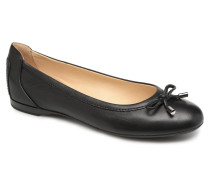 D LAMULAY D825DD Ballerinas in schwarz
