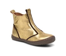 Draco Stiefeletten & Boots in goldinbronze