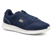 JOGGEUR 317 4 Sneaker in blau