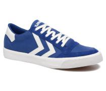 Stadil Rmx Low Sneaker in blau