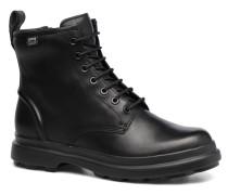 Turtle K400238 Stiefeletten & Boots in schwarz