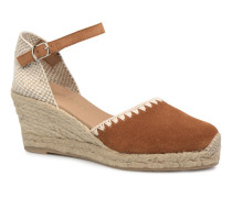 Infeston Espadrilles in braun