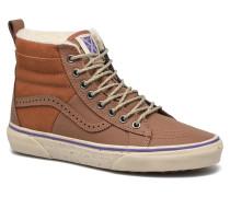 SK8Hi 46 MTE Sneaker in braun