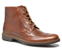 Britten Brg Md Stiefeletten & Boots in braun