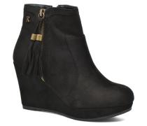 Flo 62295 Stiefeletten & Boots in schwarz