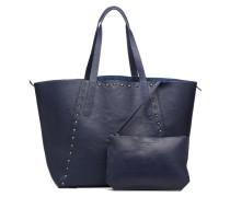 Niigataf7 Handtaschen für Taschen in blau