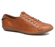 Cerise Sneaker in braun