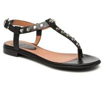 Amarena Sandalen in schwarz