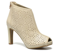 Campbelle 45101 Stiefeletten & Boots in beige