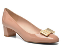 Emelia Pumps in beige