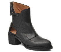 Modelo Stiefeletten & Boots in schwarz