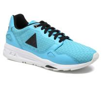 Lcs R900 Woven Sneaker in blau