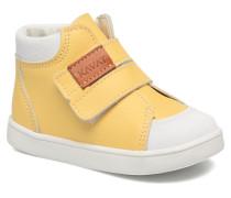 Fiskeby XC Sneaker in gelb