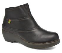 Tricot NC79 Stiefeletten & Boots in schwarz