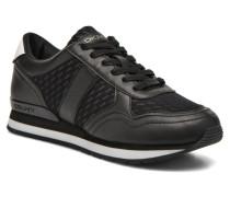 Jamie Sport Sneaker in schwarz