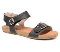 Belk Sandalen in schwarz