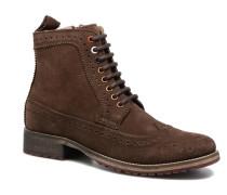 Aneto Stiefeletten & Boots in braun