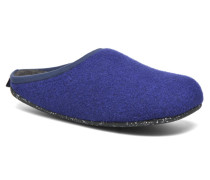 Wabi 18811 Hausschuhe in blau