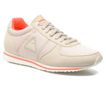 Bolivar W Dots Sneaker in beige