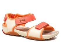 Ous K8 Sandalen in beige