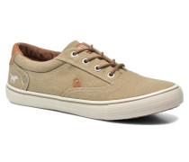 Shown Sneaker in beige