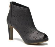 Campbelle 45101 Stiefeletten & Boots in schwarz