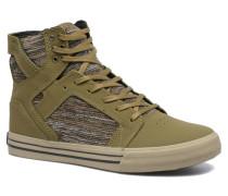 Skytop Sneaker in grün