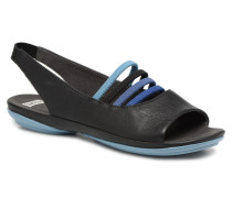 TWS K200620001 Sandalen in schwarz