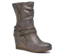 Makel Stiefeletten & Boots in grau