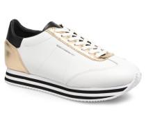 Susanna Sneaker in weiß