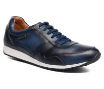 Liverpool M2A6059 Sneaker in blau