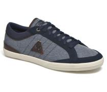 Feretcraft 2TonesinSuede Sneaker in blau