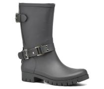Greta Stiefeletten & Boots in grau
